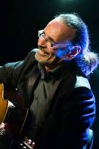 Concert de Courant Scène - Frédéric Fromet + David Lafore
