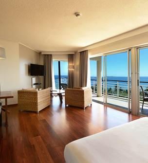 The Hilton Promenade Residences