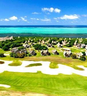 Exclusiv Golf Sheraton Deva