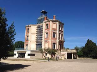 Maternité Suisse d'Elne & Château