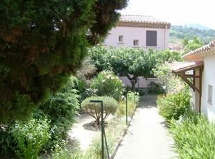 Location TERRIAU - Villa le Mas Ardo