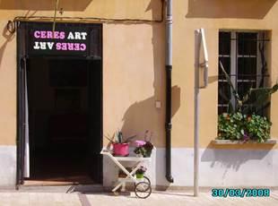 Ceres Art - Art Gallery