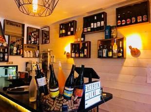 L'Ostra Bar à huître Collioure