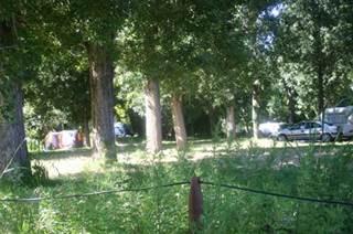 Camping à la Ferme Le Mas du Moulin