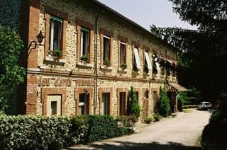 Hôtel Restaurant Lou Cante Perdrix