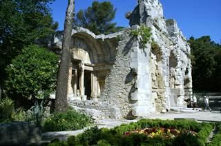 Le Temple de Diane