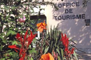 Office de Tourisme du Gard Rhodanien - Bagnols sur Cèze