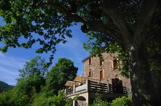 Auberge du Valgrand - 5 chambres d'hôtes