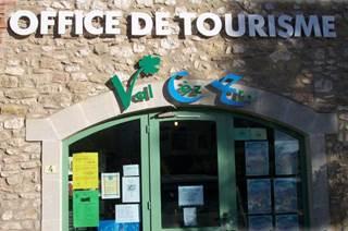 Office de Tourisme Provence Occitane - Bureau d'Information Touristique de Goudargues