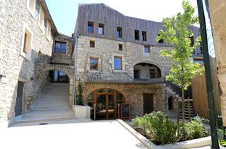 La Maison des gorges du Gardon