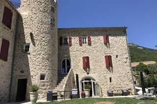 Château De La Rode - Chambres d'hôtes