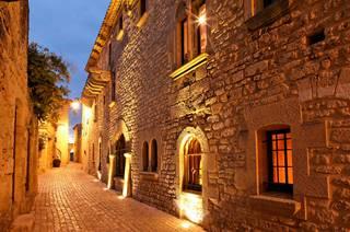 Hôtel-Restaurant Le Vieux Castillon
