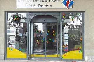 Office de Tourisme du Pays de Sommières