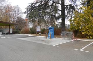 Aire de Services et de Repos à Pont-Saint-Esprit