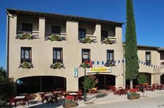 Hôtel La Bonne Humeur