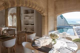 Restaurant Le Vieux Castillon