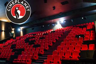 Cinéma CinéPlanet