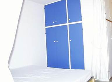 Appartement / 4 personnes / MYKONOS