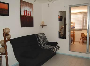 Appartement / 6 personnes / LES NEFS DES SABLES