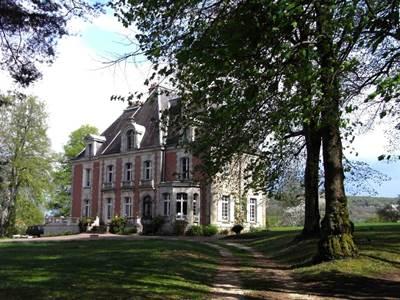 Château de la Presle