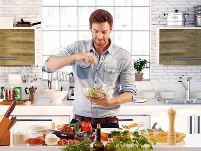 Alain Berne, Terre Gourmande, cours de cuisine pour amateurs