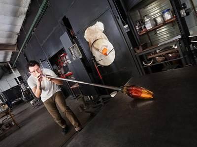 Ferronnerie, forge et création