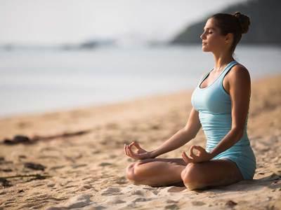 Yoga-rando
