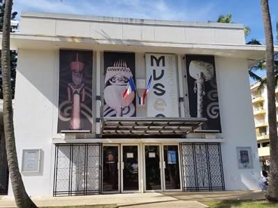 Musée de Nouvelle-Calédonie