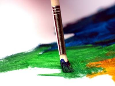 Stage de peinture à l'île aux peintres