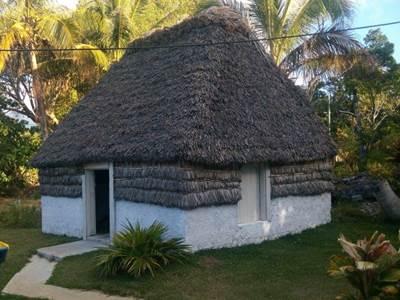 Pe Une Guest House