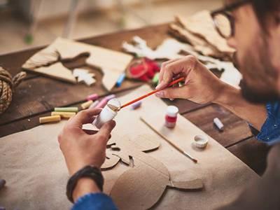 Shimera Mosaic Studio