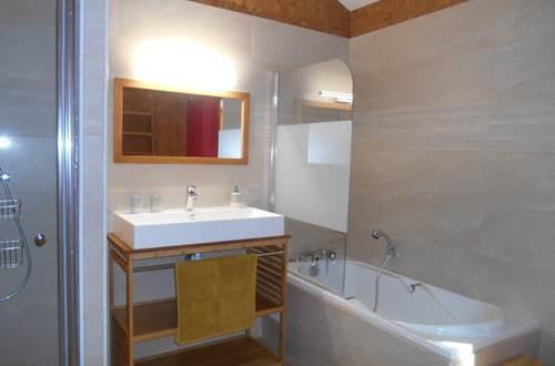 Salle de bains du Parpalhon ©