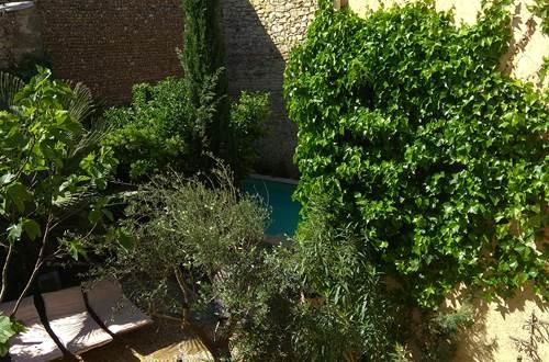 Jardin Envie de Sud ©