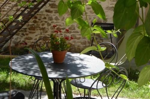 Gîte n°30G15099 – LAUDUN – location Gard © Gîtes de France Gard