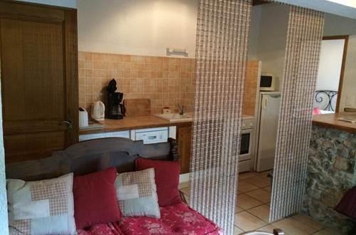 Gîte n°30G12968 – BLANDAS – location Gard © Gîtes de France Gard