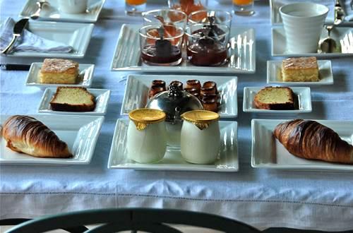 petit déjeuner JOASSARD ©