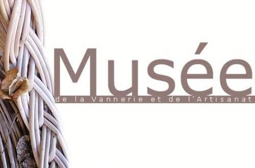MUSEE DE LA VANNERIE ©