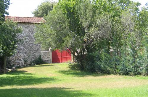 Gîte n°30G15112 – AUBUSSARGUES – location Gard © Gîtes de France Gard