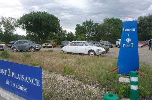 Port_accueil véhicules anciens © Port 2