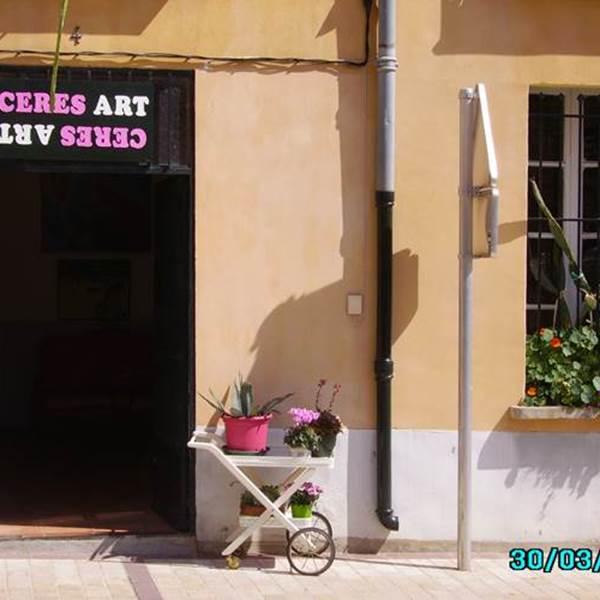 Galerie Ceres Art - Art Collioure