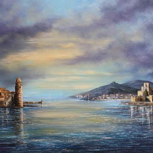 Atelier d'Art Nina- Neguiral- Collioure