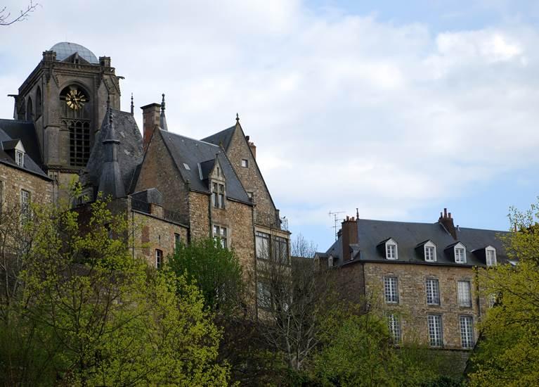 Maison Saint-Pierre