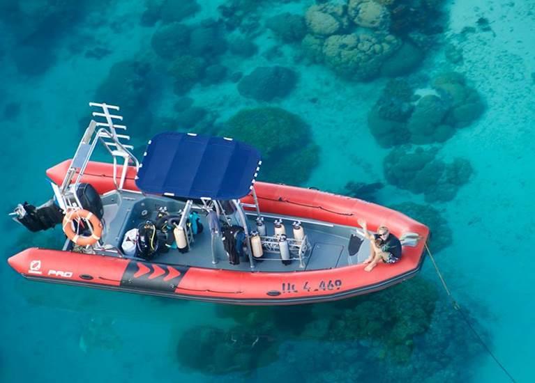 Bourail Aqua Diving