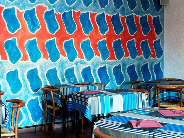 Restaurant LES TEMPLIERS