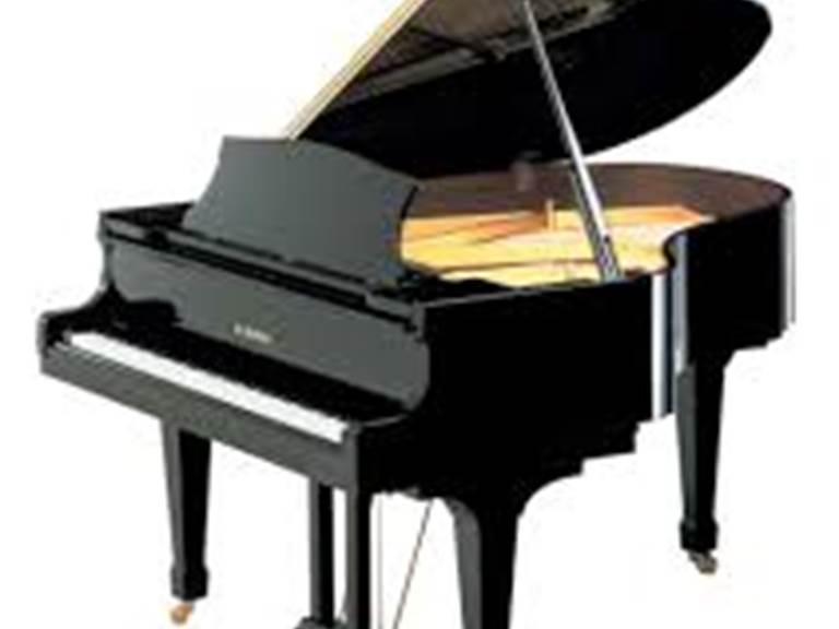 Fête du piano