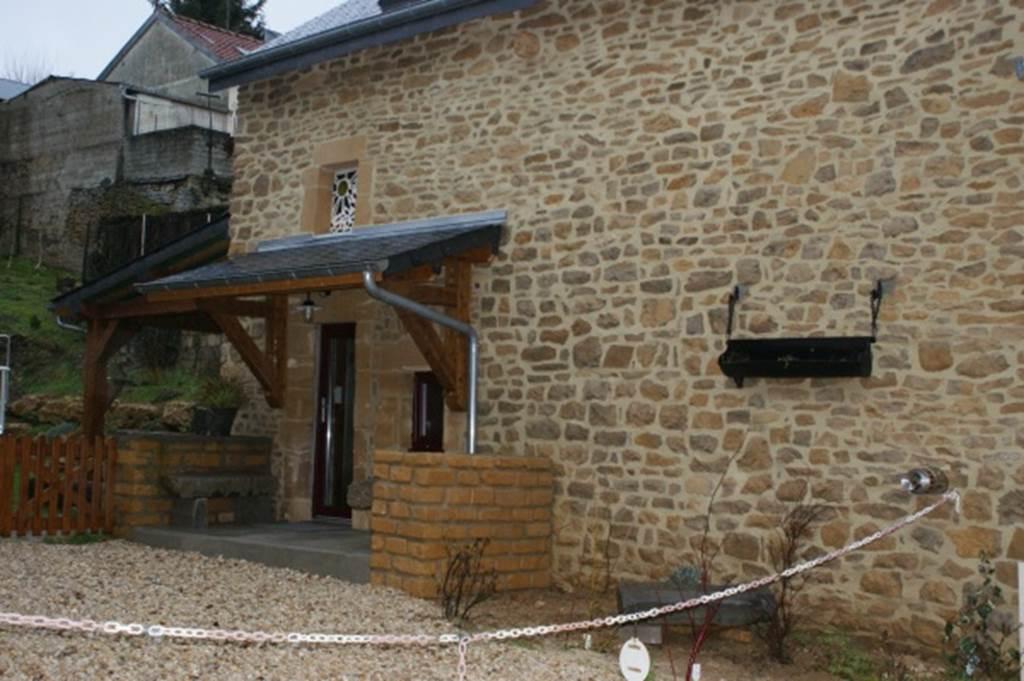 Entrée - Gîte Les Cabus -MS 144